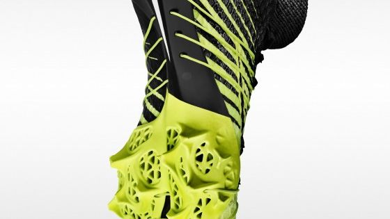 Details we like / Nike / Shoe / Knited / Softgoods/ Nike Vapor HyperAgility Cleat | See more about Nike, Nike Shoes and Shoes Outlet.