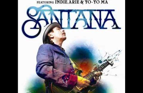 santana ft indie arie yo yo ma my guitar gently weeps play list pinterest guitar. Black Bedroom Furniture Sets. Home Design Ideas