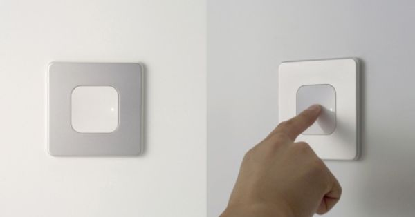Aube Ti070 By Honeywell This Switch Has Got 3 Different Modes