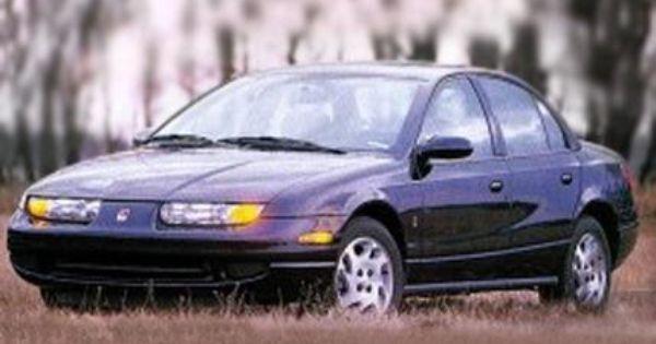 Saturn S Series Saturn Car Saturn S Series Retro Cars