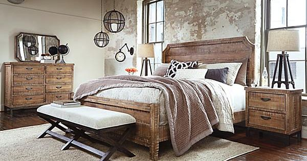The Fanzere Bedroom Bench From Ashley Furniture Homestore Master Bedrooms Pinterest