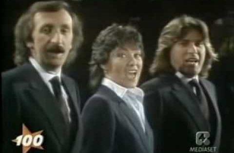 Ricchi E Poveri Donde Estaras 1980 Espanol Come Vorrei Youtube Music Im In Love Movies
