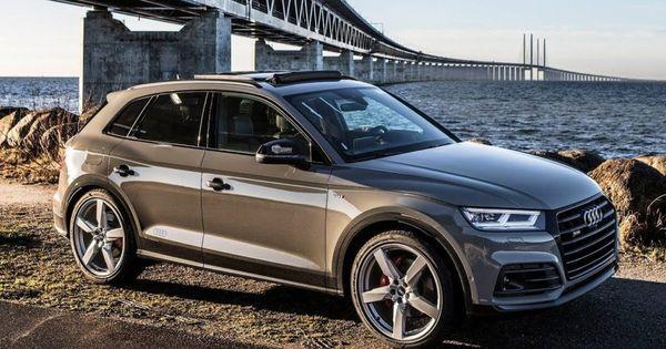 The 2018 Audi Sq5 Release Car Price 2019 Sq5 Best Suv Audi