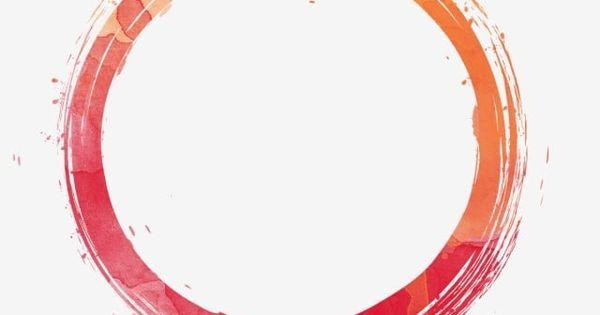 Krasnoe Pero Krasnyj Krugi Shetka Png I Psd Fajl Png Dlya Besplatnoj Zagruzki Red Circle Logo Photoshop Video Tutorials Graphic Design Background Templates