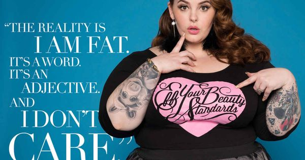 Meet Tess Holliday, Instagram Sensation Turned Plus-Size Modeling Maverick - BuzzFeed News