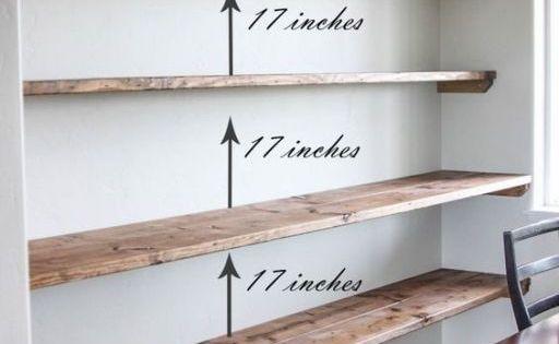 Diy Shelves Easy Diy Floating Shelves For Bathroom Bedroom