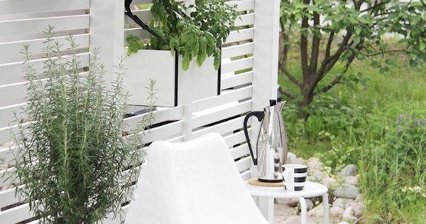 Urban gardening  gArden  Pinterest
