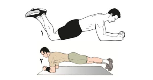 Art Giving فن العطاء تجربتي مع تمرين البلانك Plank Exercise Plank Workout Exercise About Me Blog