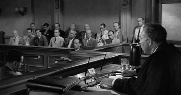 "goals of the group 12 angry men The film ""12 angry men  in group decision-making,  transformational leaders transform followers by creating changes in their goals, values, needs,."