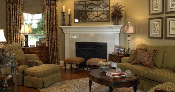 Living Room Furniture Arrangement Corner Fireplace Fireplace Pinterest