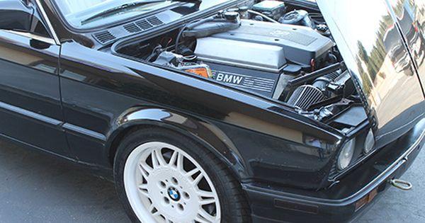 V8 E30 325i Swap For Sale M60 Swap 5 Lug E30 Bmw E30 Bmw 525