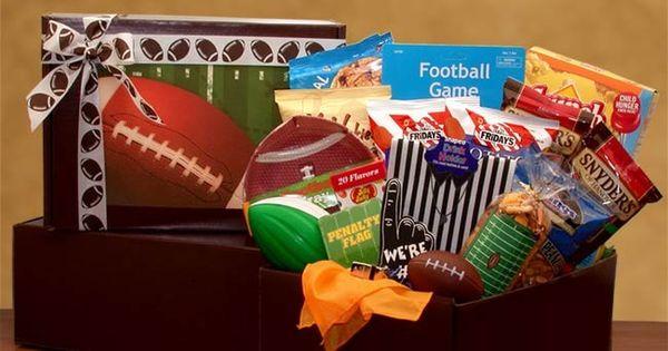 Football Fan Gift Pack, Great