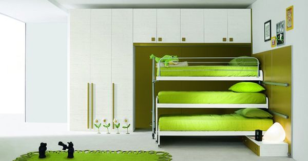 Sliding Bunk Beds Cool At The Rate We Re Adopting Children We
