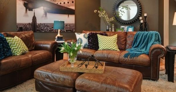 Living Room Terracotta Teal Design Pictures Remodel Decor And Ideas Page 23 Living Room