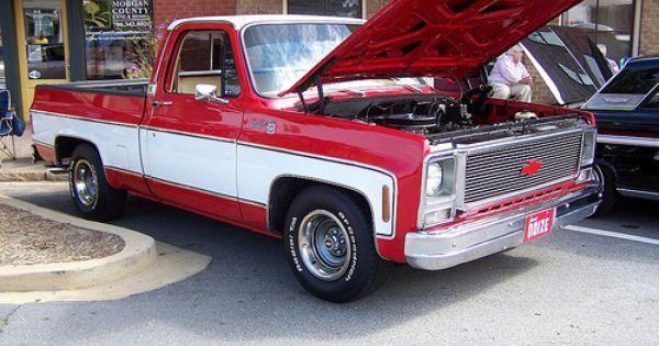 1979 Chevy Silverado Chevy Trucks Chevy C10 Chevy Truck