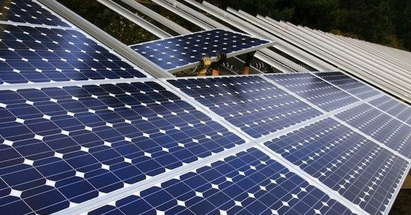 New World Record For Renewable Energy Solar Panels Best Solar Panels Solar Panel Cost