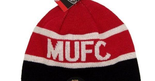 manchester united flexfit cap