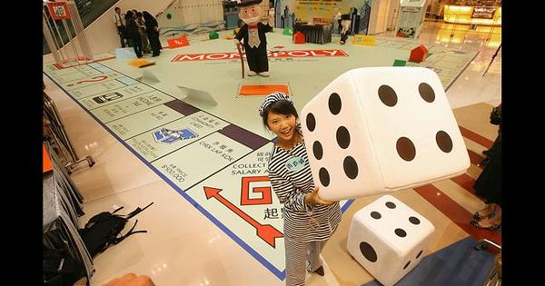 Diy Life Size Board Games This Would Be Soo Cool Life