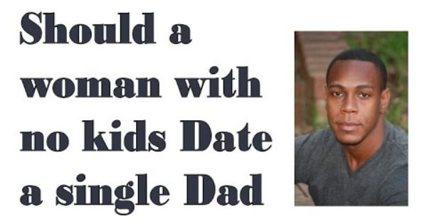 Dating a divorced man with kids