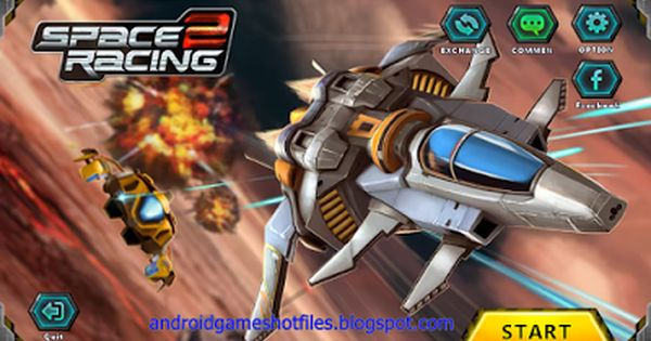 Space Racing 2 V1 1 8 Mod Apk Unlimited Gems Crystals Space