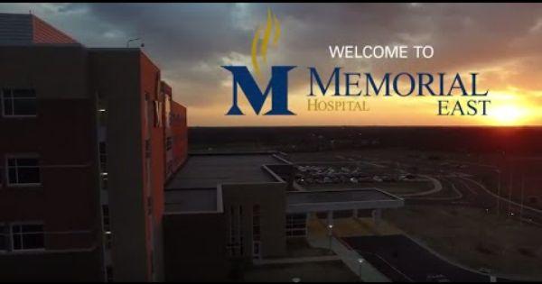 Memorial Hospital East Virtual Tour Memorial Hospital Hospital Virtual Tour