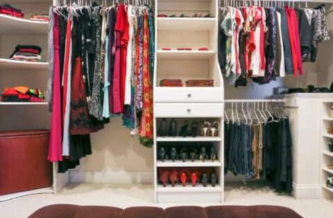 Schrankturen Richtig Einstellen So Geht S In 2020 Kleiderschrank Kleiderschrank Ideen Schrankturen