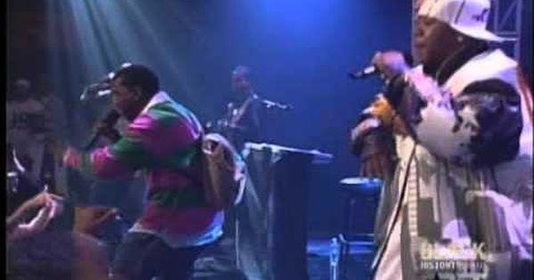Twista Feat Jamie Foxx Kanye West Slow Jamz Live At 106 Park Youtube Kanye West Kanye Jamie