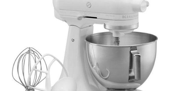 Kitchenaid Ksm90 300w Stand Mixer Kitchenaid And Mixers