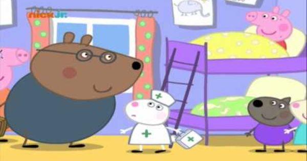 Peppa big nederlands 4 peppa pig youtube ziek zijn for En youtube peppa pig
