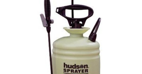 H D Hudson Leader Sprayers Leader 2 Gallon Poly Sprayer 451 60182 Leader 2 Gallon Poly Sprayer By Sprayers Plant Diseases Containers For Sale