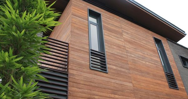 composite cladding is not as much hectic as siding is. Black Bedroom Furniture Sets. Home Design Ideas