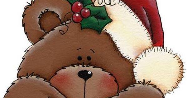 i love using this christmas bear for our winter wonderland. Black Bedroom Furniture Sets. Home Design Ideas