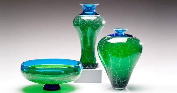 Silkwood Glass All Glass Artists The Art Of Glass