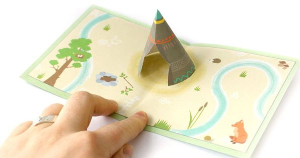 Diy carte pop up cadeau anniversaire pinterest la for Pendre la cremaillere cadeau