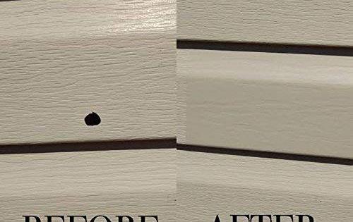 Mendyl Vinyl Siding Repair Kit Cover Any Cracks Holes Https Www Amazon Com Dp B07564gd72 Ref Cm Sw R Pi With Images Vinyl Siding Repair Siding Repair Vinyl Siding