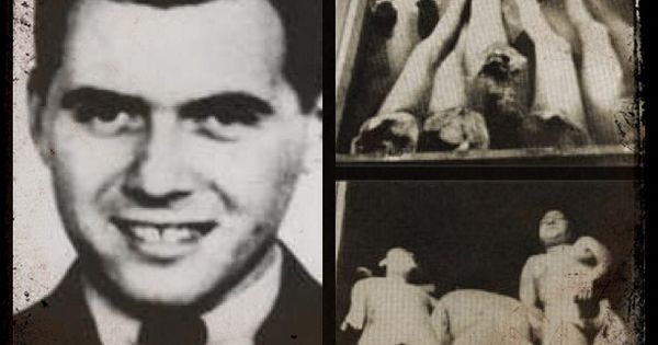 josef mengele the angel of death Born in 1911, josef mengele was a philosophy student who would go on to become one of the most frightening faces of the holocaust known as the angel of death, many.
