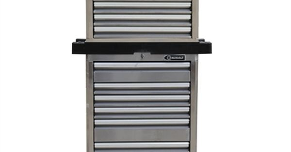 Kobalt 27 In Stainless Steel Tool Chest Cabinet Stainless Steel Tool Chest Metal Cart Stainless Steel Tools