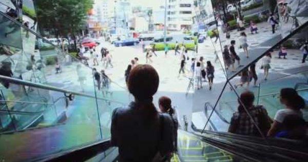 Tokyo2020国際招致prフィルム Is Japan Cool Very Special Film