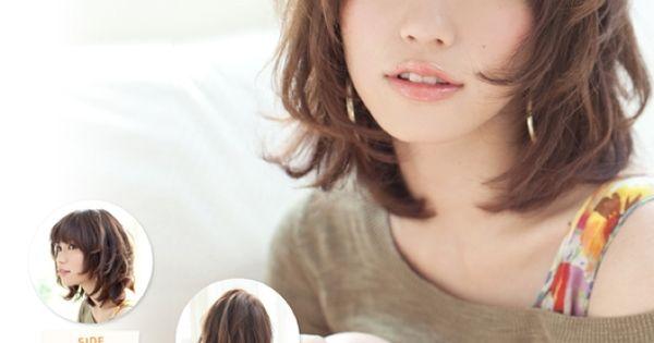 Medium length layered hairstyle   My Style   Pinterest   Medium Length ...