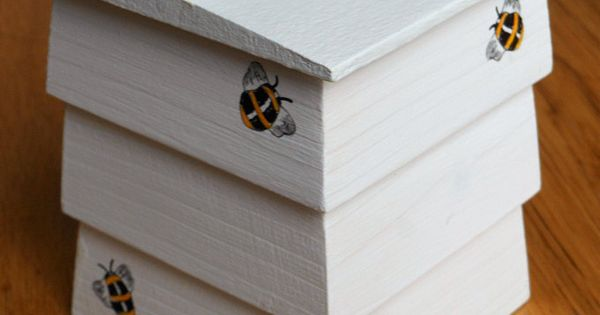 Little Bee Ring Wooden Boxes Flow Hive Plans Wooden