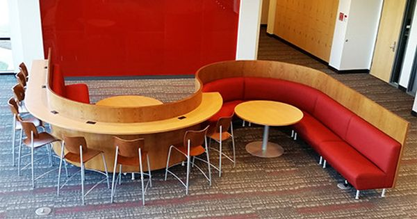 Agati Installations Maryville University Maryville University Maryville Timeless Furniture