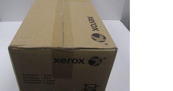 XEROX COLOR 550 560 570 C60 C70 FUSER UPPER ROLL REF 008R12988 1PK NEW!