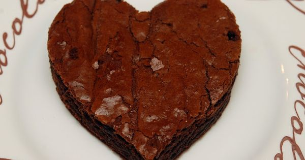 Brownies, Gluten and Gluten free on Pinterest