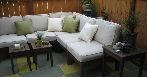 Townhouse backyard ideas oasis patios deck for Townhouse deck privacy ideas