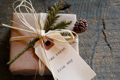Best of DIY holiday gift ideas