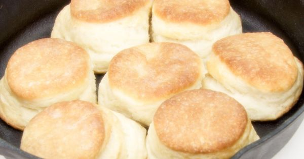 Angel biscuits, Trisha yearwood and Biscuits on Pinterest