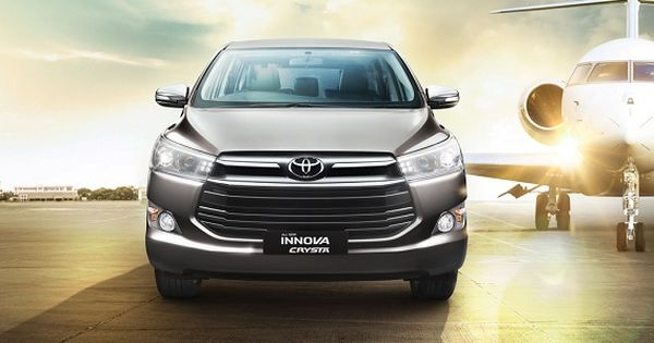 Three Months Waiting Period For Toyota Innova Crysta Toyota