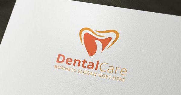 Dental Care Logo by Design Valley