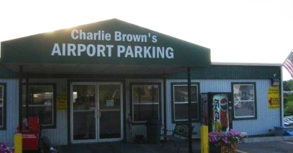 Book With Discount Park And Ride S New Partner Charlie Brown S Airport Parking If You Re Flying Out Of Pittsburgh International Airport Airport Parking Park