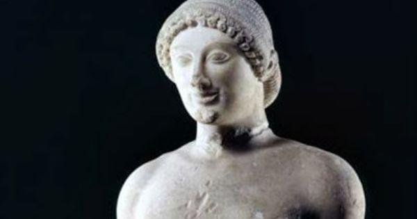 greek antiquity exhibition tour across canada